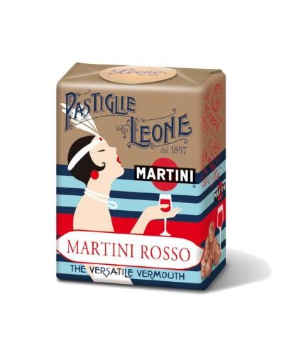 Pastiglie Martini Rosso - Leone