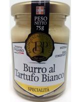 Burro al Tartufo Bianco - Buongustaio Piemonte