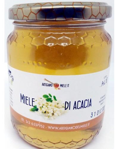 Miele di Acacia - Artigiano Miele