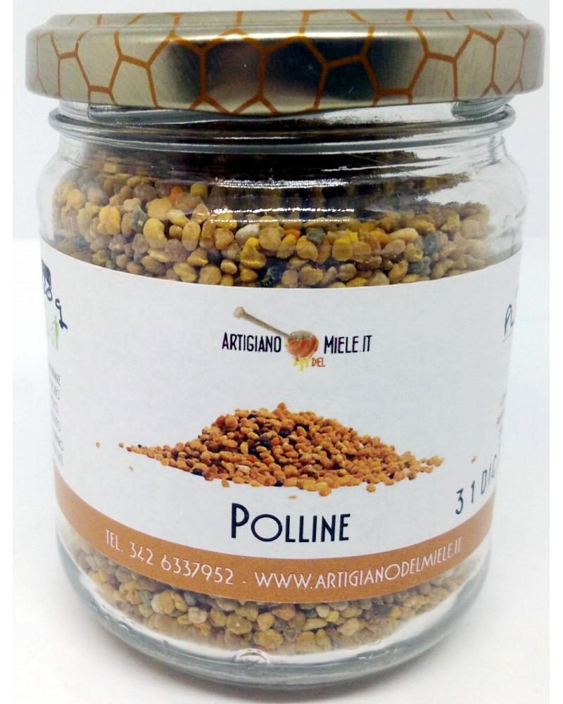 Polline d'Api - Artigiano Miele