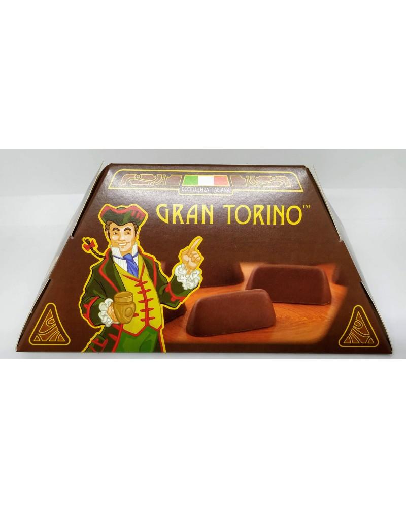 Scatola Gran Torino con Gianduiotti Misti 200 gr