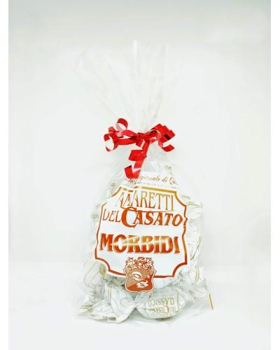 Amaretti Morbidi Classici 250 gr