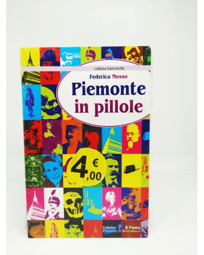 Piemonte in pillole