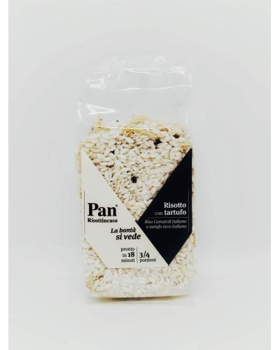 Risotto al Tartufo - Pan