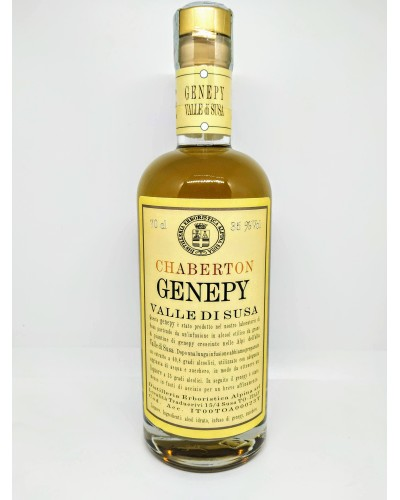 Genepy Chaberton 70 cl
