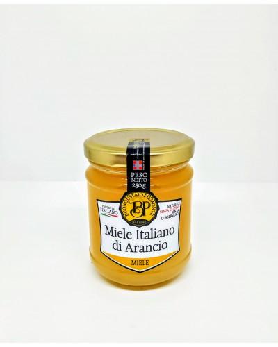 Miele Italiano di Arancio 250 gr