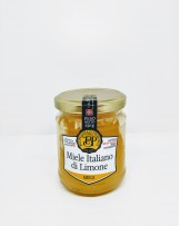 Miele Italiano al Limone 250 gr