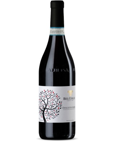 Dolcetto d'Alba D.O.C. - Bel Colle
