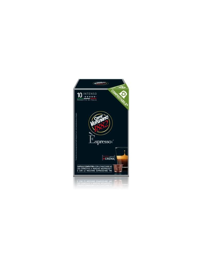 Capsule E'spresso Intenso - Caffè Vergnano