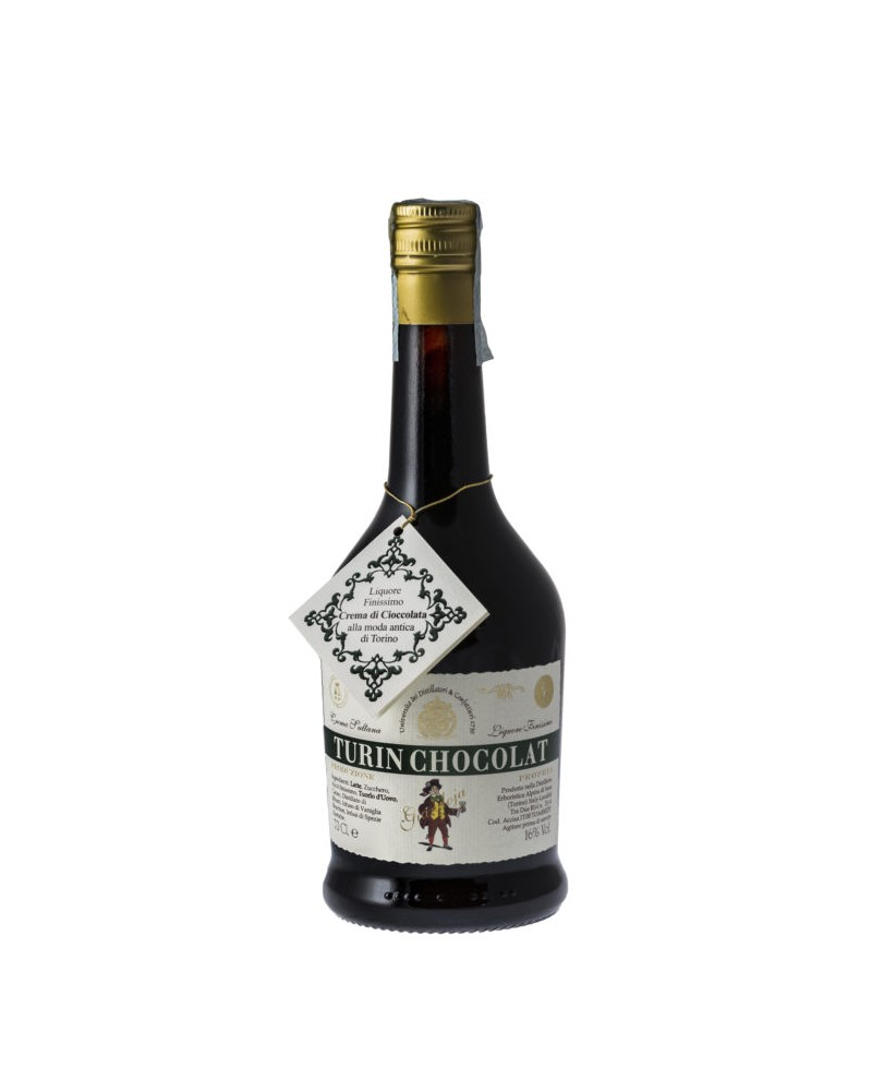 Turin Chocolat Bottiglia 70 Cl